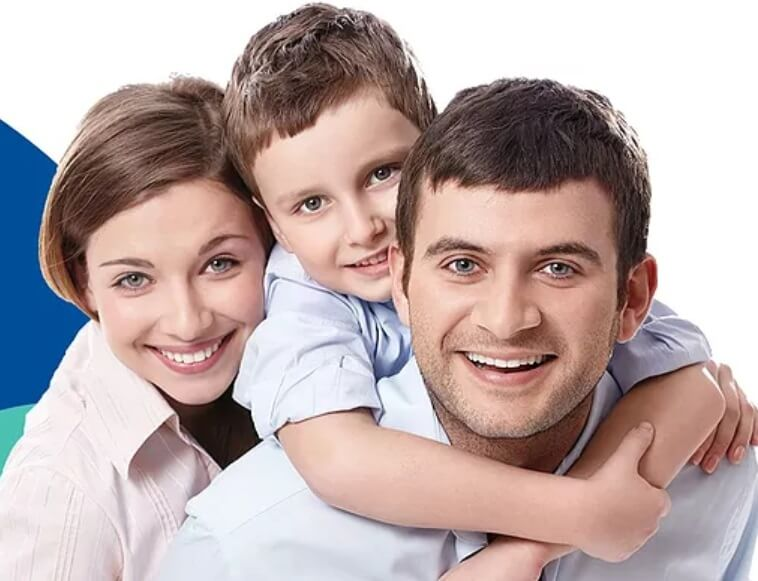 Quality family dentistry is important for health